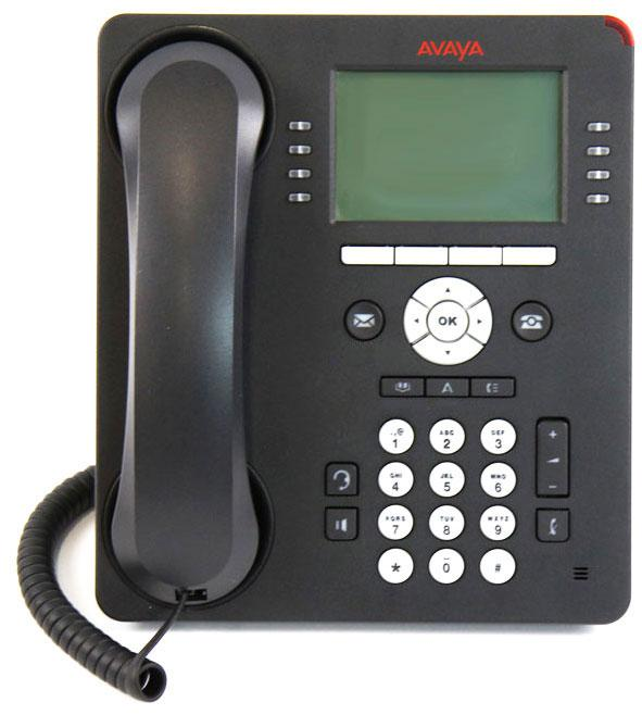 Avaya Office Phone System